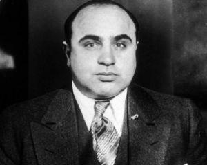 ANALIZA Cum spala bani mafiotii din anii '30 incoace