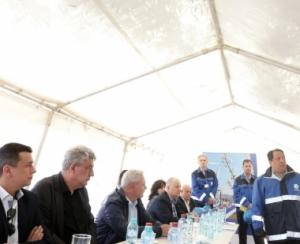 Zacamantul Romgaz de la Caragele poate acoperi necesarul de gaze al Romaniei timp de 2-3 ani