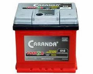 Caranda Baterii a trecut la Senior ERP si SeniorVisualBI