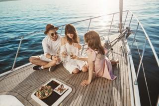 In aceasta tara iti poti petrece carantina pe yacht