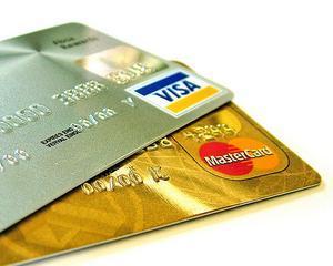 Card de credit cu dobanda si inteligenta zero: Si bancile semneaza ca primarul