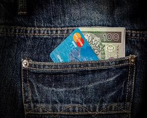 Cum a fost inventata cartea de credit