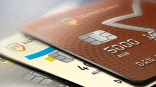 Card de credit 100% online, care poate fi folosit in 10 minute de la emitere pentru a face cumparaturi