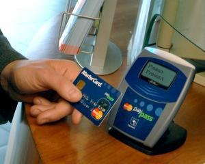 Cardul bancar care nu va putea fi spart de hackeri se va lansa in aceasta vara