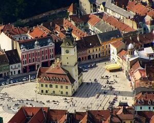 Care a fost cel mai vizitat oras din Romania anul trecut