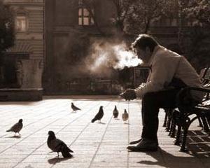 Care este boala care ucide barbatii necasatoriti si fumatori