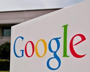 Care este impozitul platit de Google in Marea Britanie pentru un venit de aproape o jumatate de miliard de lire sterline