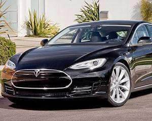 Care este performanta europeana a celei mai sigure masini din SUA