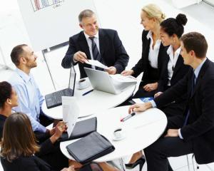 Care sunt cei mai cautati angajatori din Romania in acest an