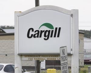 Cargill va avea un nou CEO incepand cu 1 decembrie