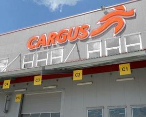 Cargus a inregistrat o crestere de 45% in prima jumatate a anului