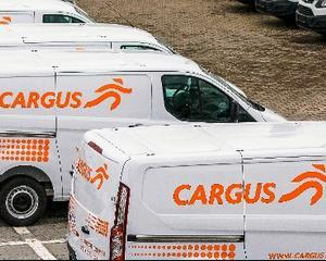 Studiu: Cargus, Superbrand romanesc