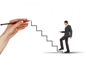 Trei etape necesare pentru a-ti creste cariera