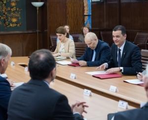 The Carlyle Group vrea sa treaca rapid la productia de gaze din Marea Neagra