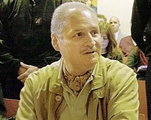 Carlos Sacalul, martor la casatoria unui cuplu de homosexuali