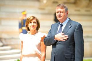 Mesajul lui Carmen Iohannis, in prima zi a noului an scolar: Suntem o echipa, sa fie de bun augur!