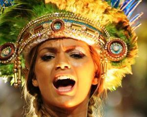 Brazilia: A mai ramas samba pe Bursa de la Sao Paulo sau Carnavalul de la Rio s-a terminat?