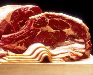 Patronii din industria carnii lanseaza campania pentru reducerea TVA