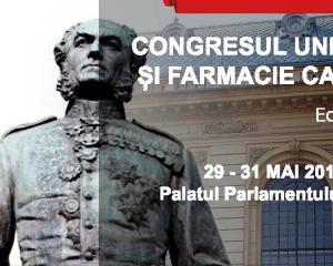 Congresul Universitatii de Medicina si Farmacie Carol Davila   Bucuresti: Participa aproape 3.000 de medici si studenti la medicina