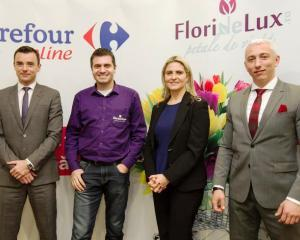 Carrefour Online vrea sa devina marketplace: Are in plan incheierea de parteneriate cu retaileri online specializati