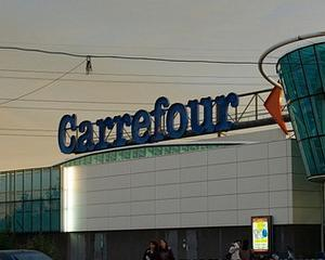 Un nou magazin Carrefour la Brasov