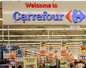 Loteria Romana si Carrefour Romania lanseaza Lozul Carrefour razuibil