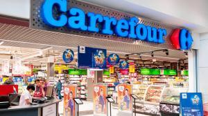 Protectia Consumatorului cere INCHIDEREA temporara a 2 magazine Carrefour: Ce nereguli au gasit inspectorii ANPC
