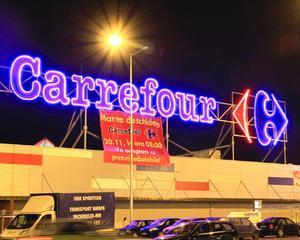 Carrefour deschide cel de-al treilea supermarket din Braila