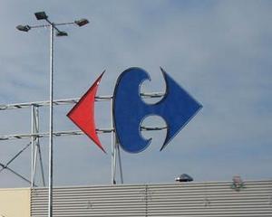 Anunt din partea Carrefour Romania