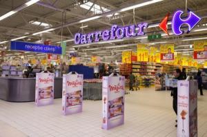 Carrefour lanseaza prima aplicatie de food dezvoltata de un retailer in Romania