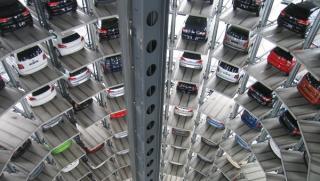 Piata auto nu-si revine: inmatricularile de autoturisme au scazut cu aproape 26%, in primul trimestru