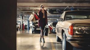 Femeile cumpara masini in functie de utilitate, barbatii in functie de aspect