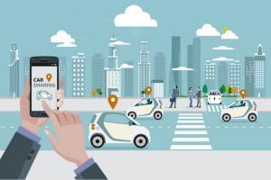 Soferii Uber si Taxify, vizati de controale ANAF in perioada urmatoare. Companiile de carsharing acuza ca se vrea eliminarea lor de pe piata