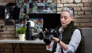 Ce trebuie sa faci pentru a-ti deschide un studio foto