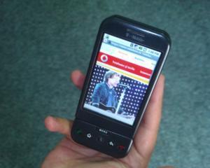 Utilizatorii Cartelei Vodafone pot comunica nelimitat, prin SMS, in orice retea nationala
