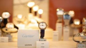 Piata articolelor de lux a crescut cu 5%, la 1,2 trilioane de euro, datorita consumului accelerat din China