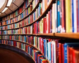 Exercitiul zilnic de gandire libera: Paradisul sub forma unei biblioteci
