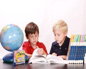 Guvernul va sprijini UNICEF in proiectele dedicate cresterii calitatii in educatie