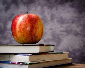 Rechizite scolare din fonduri europene pentru elevii fara posibilitati materiale