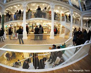 3 locuri recomandate pentru timpul tau liber in Bucuresti