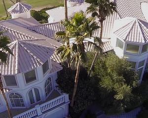 Un dezvoltator imobiliar din SUA isi vinde casa cu 7,85 milioane dolari in bitcoini