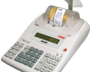 Fara bon la cumparaturi! Casele de marcat vor avea jurnal electronic