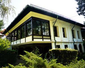 Bucuresti 555 - Casa Melik