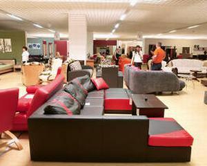 Un nou magazin de mobila, Casa Rusu. In Constanta.