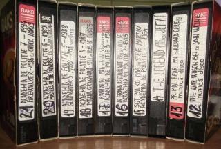 Amintiri din comunism. Videotecile din apartamente (XVIII)