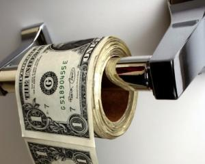 Cat costa un produs banal, hartia igienica?