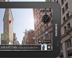 Cat de subtire este noua tableta Samsung Galaxy Tab S?