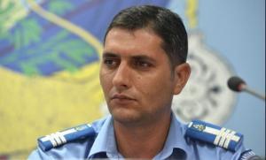 Seful Jandarmeriei Romane a fost schimbat din functie, in prag de 10 august