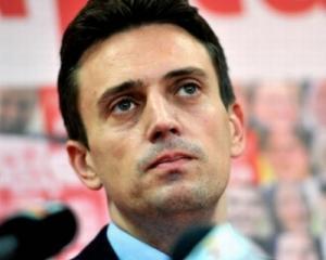 Catalin Ivan, purtatorul de cuvant al PSD,