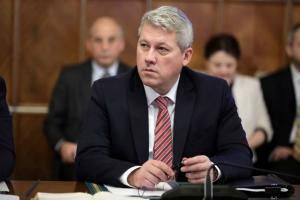 Propunerile ministrului Justitiei pentru sefia celor trei mari parchete: Bologa - la DNA, Hosu - la DIICOT si Scutea - la Parchetul General